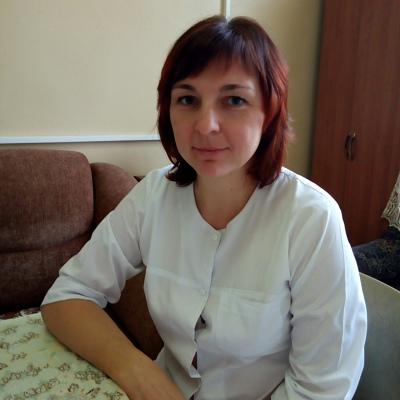 Ирина Басова, Россошь