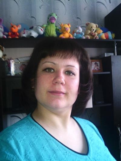 Ирина Трубина, Нижний Новгород