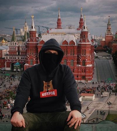 Георгий Ланчевский, Москва