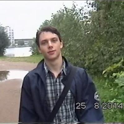 Даниил Школьник, Санкт-Петербург