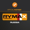 Моторное масло Rymax - №1 Made in Holland