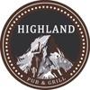 HIGHLAND PUB & GRILL