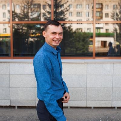 Алексей Богомолов, Омск