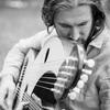 Александр Самодум - арфо-гитара!