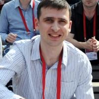 ДмитрийРоговицкий