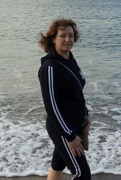 Анна Чеснокова, Богородск