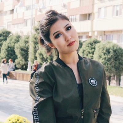 Айдана Калыбекова, Алматы
