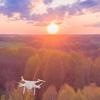 Аэросъемка в Брянской области