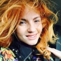 ЕкатеринаКарякина-Хрузина