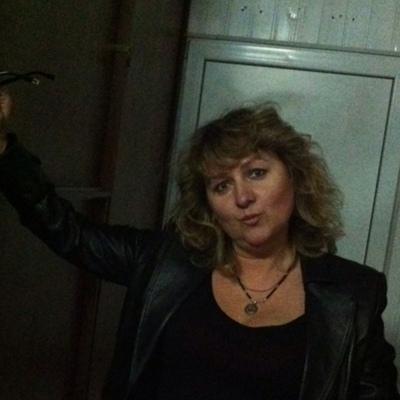 Людмила Стожкова, Запорожье