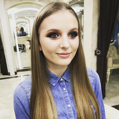 Alexandra Prydryk, Khotin