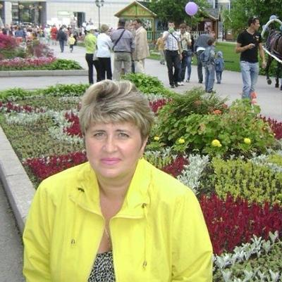 Людмила Юдина, Белово