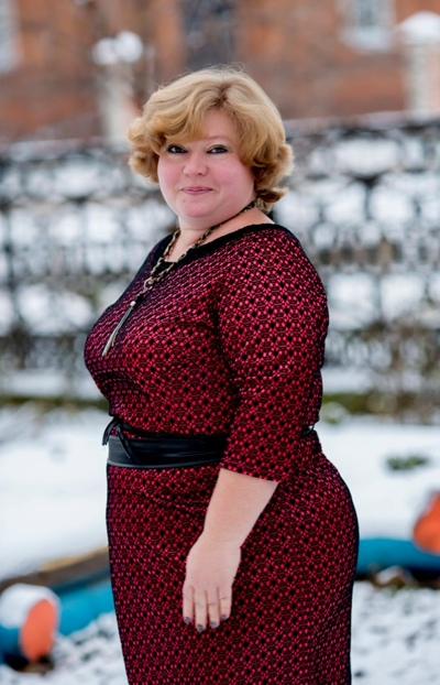 Ольга Молькова, Арзамас