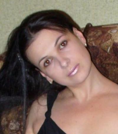 Лиля Бреславская