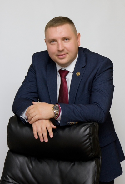 Михаил Демчук, Москва