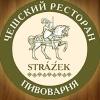 Чешский ресторан «Стражек» в Москве!