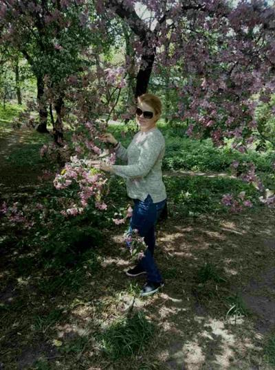 Татьяна Литвиненко, Буча