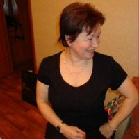 ВалентинаГусарова