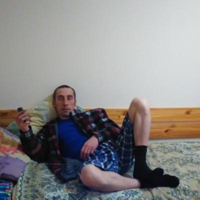 Гриша Радюк, Петрозаводск
