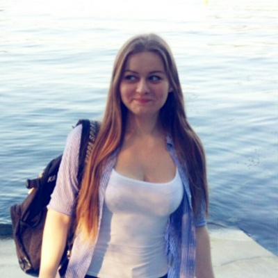 Натали Милёхина, Киев