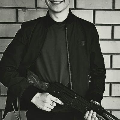 Александр Лютый, Москва