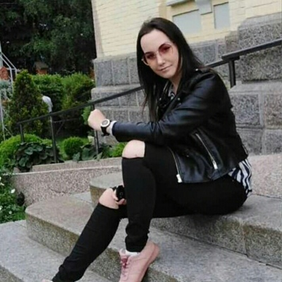 Виктория Каминская