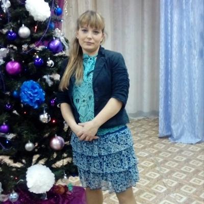 Мария Чазова, Лысьва
