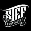 Stef | Partymaker Stef