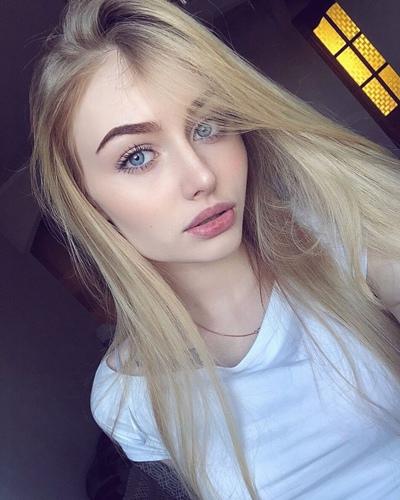 Валерия Морган