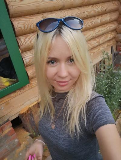 Dilyara Rafisovna, Йошкар-Ола