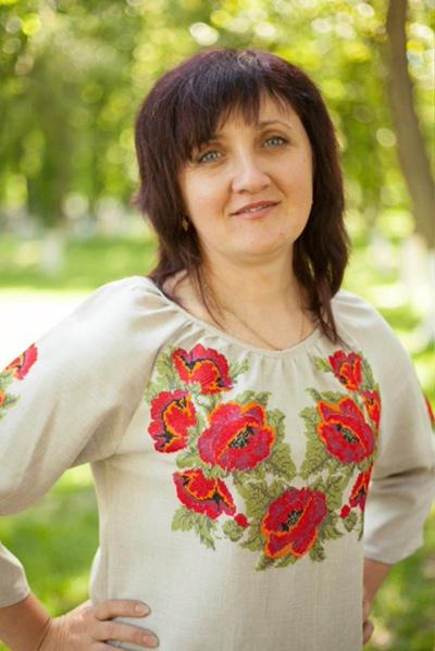 Людмила Висоцька