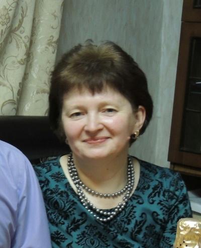 Ирина Григоренко, Яйва