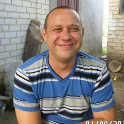 Максим Бабарыга, Вольнянск