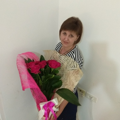 Тетяна Савіцька, Хоростков