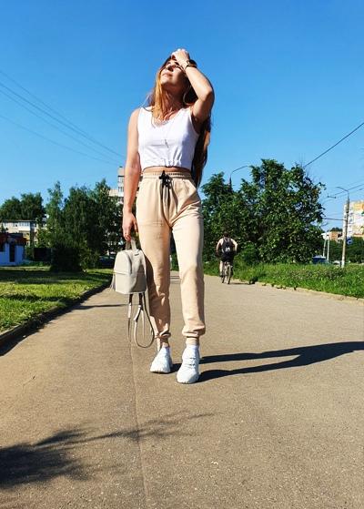 Яна Морева