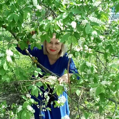 Ирина Негоновская, Богородск