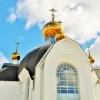 Храм прп. Серафима Саровского, Набережные Челны