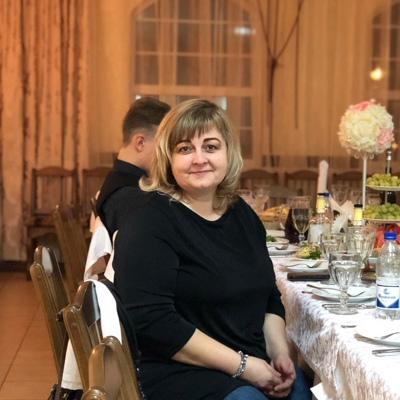 Наталья Рябинина, Тольятти