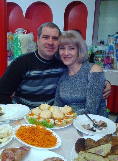 Tatyana Antonyuk, Khotin