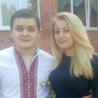 Максим Міщук, Ровно