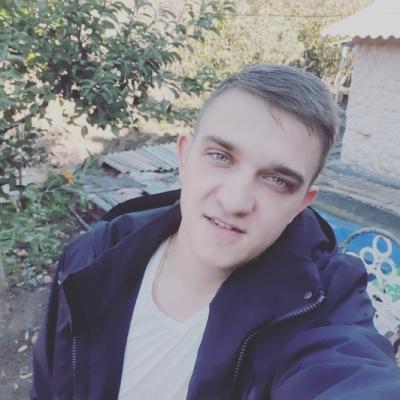 Дмитрий Терпило