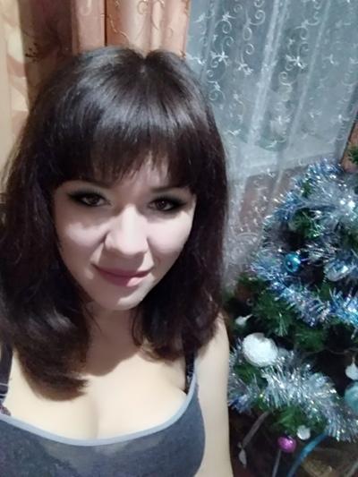 Irina Filipova, Globino
