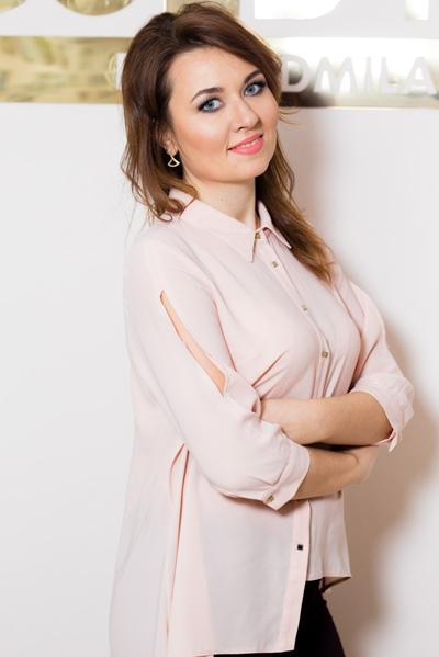 Lyudmila Gubka, Kremenchug