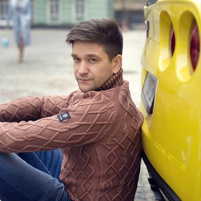 Артем Нестеренко, Киев