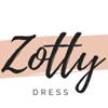 Платья-трансформеры Zotty в наличии и на заказ!