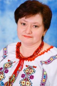 Наталія Волос, Львов