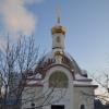 Храм свщмч. Ермогена Патриарха Московского