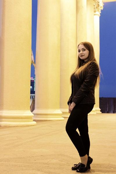 Полина Высоцкая, Минск