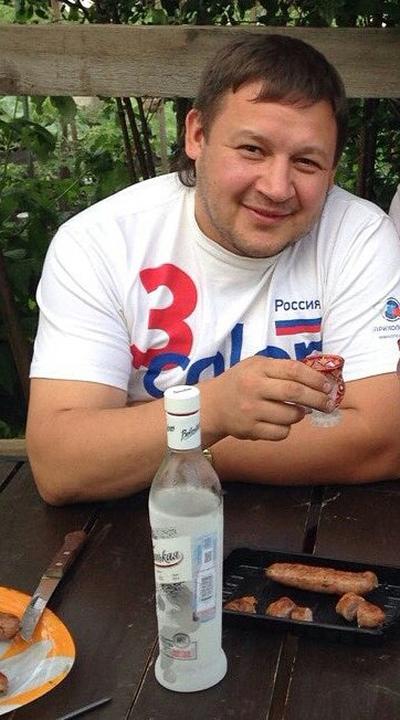 Эдуард Толмачев, Тюмень