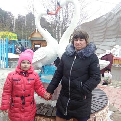 Наталья Усова, Тумботино